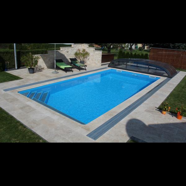 Steirerbecken Pools Upper Class