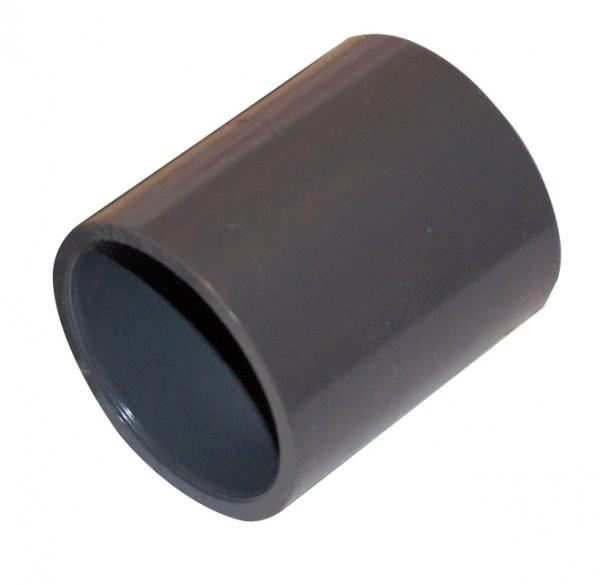 PVC Fitting Muffe Ø 50 mm