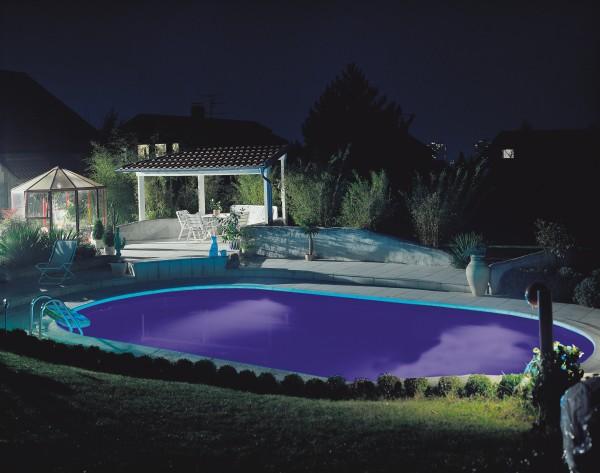 LED Unterwasserscheinwerfer