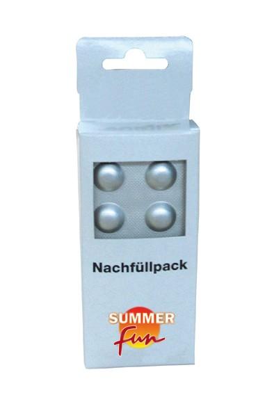 NACHFÜLLPACK CHLOR/PH