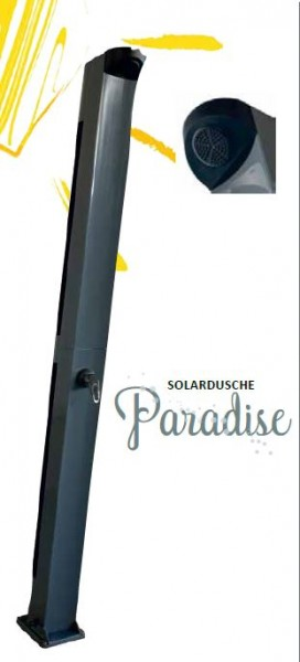Steirerbecken SOLARDUSCHE Paradise