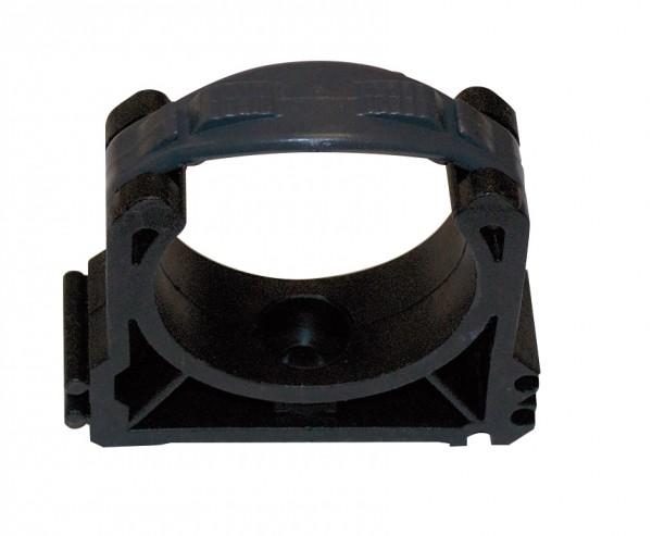PVC Rohrklemme Ø 50 mm